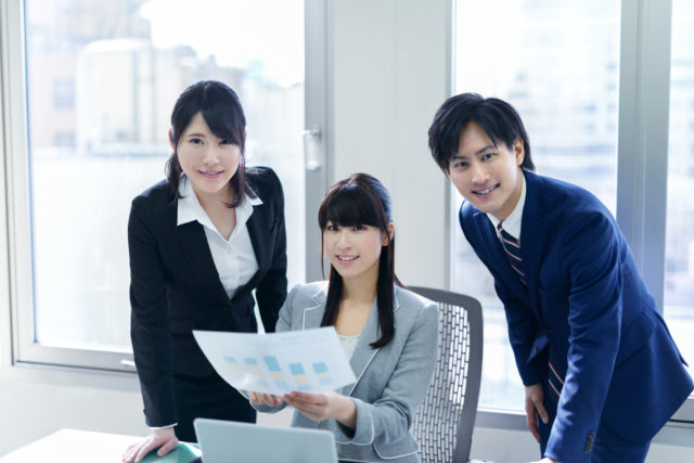 マネージャーサポート(社内ITサポート)