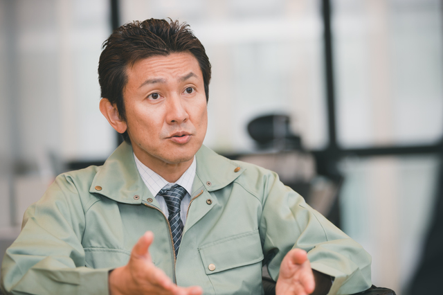 北関東流通系企業