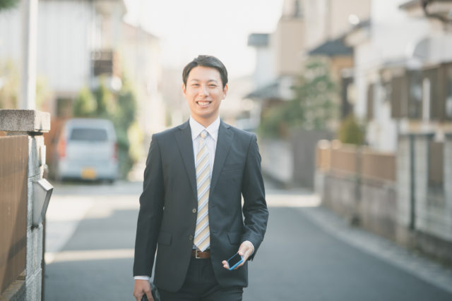 栃木県内住宅メーカー(正社員)